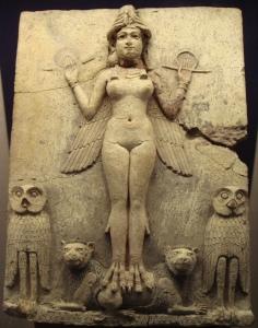 Lilith_Periodo_de_Isin_Larsa_y_Babilonia