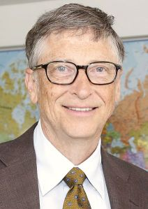 Bill Gates (2015)
